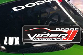 Cindi will compete in Dodge's Duel in the Desert against best racers in North America